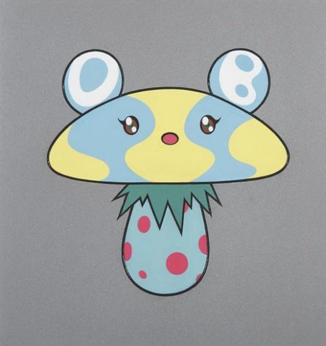 Takashi Murakami-I-DOB-2002