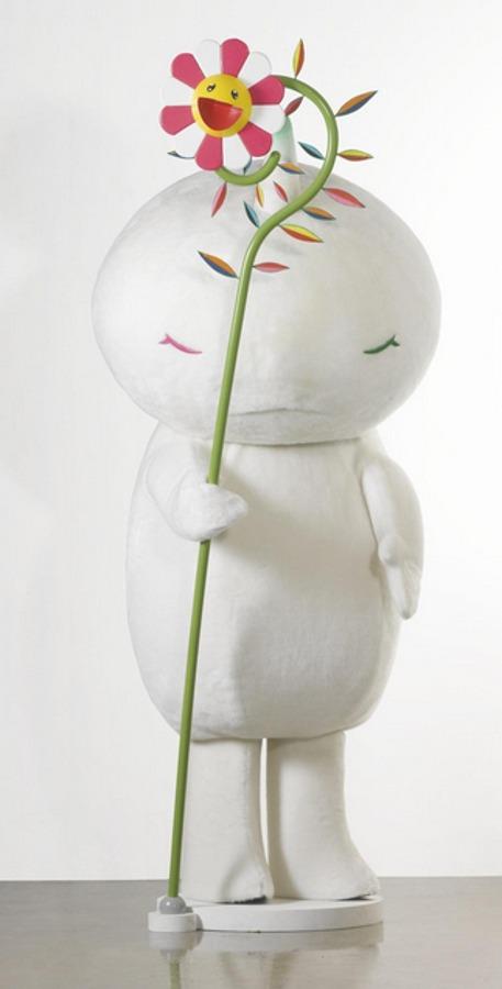 Takashi Murakami-Jikokkun (Costume)-2003