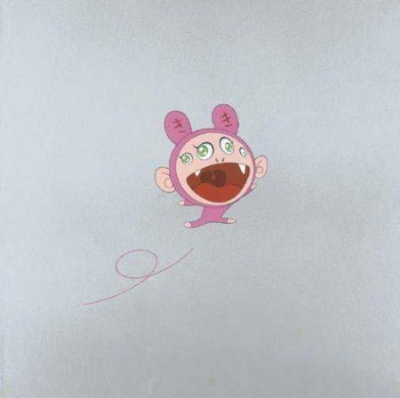 Takashi Murakami-Kiki-2000