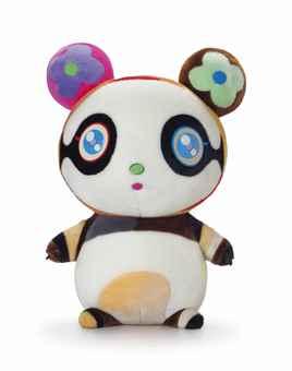 Takashi Murakami-Petit Panda-2009