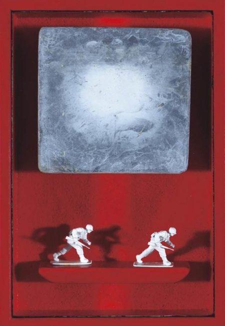 Takashi Murakami-Polyrhythm-1991