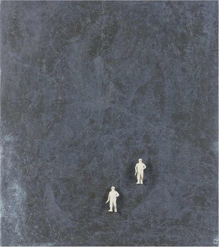 Takashi Murakami-Polyrhythm-1992