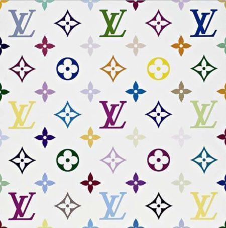 Takashi Murakami-Superflat Monogram-2006