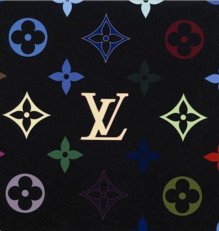 Takashi Murakami-Superflat Monogram-2004
