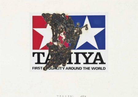 Takashi Murakami-Tamiya-1993