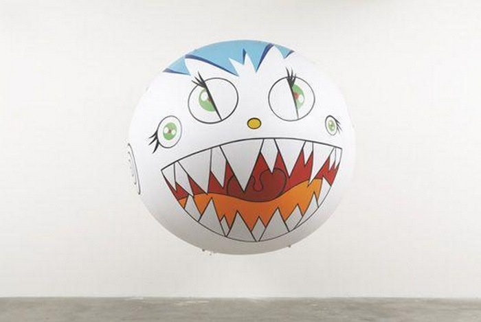 Takashi Murakami-Untitled-2002