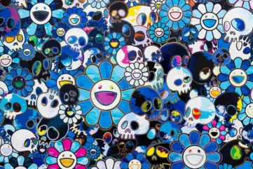 What Are The Most Expensive Takashi Murakami Art Pieces ?