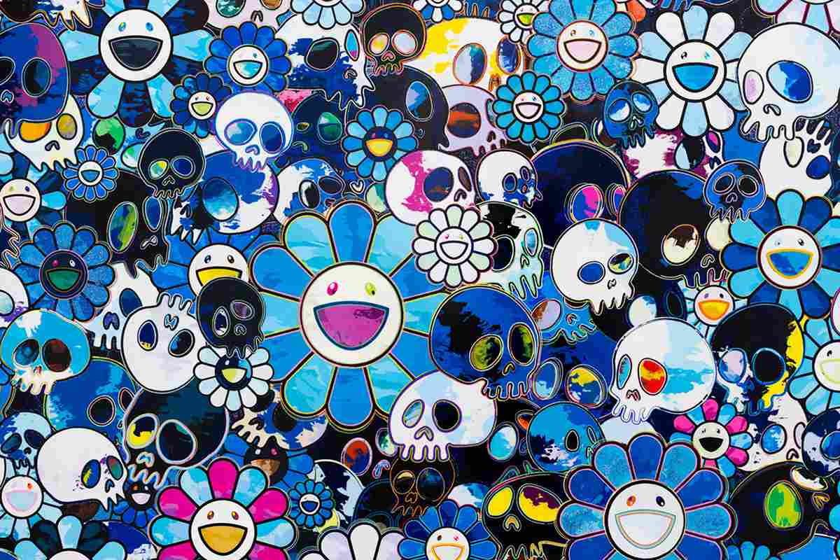 What Are The Most Expensive Takashi Murakami Art Pieces