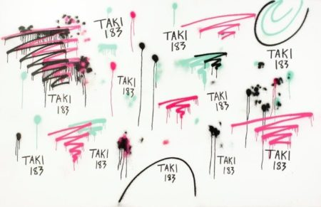 TAKI 183-Taki 183 - Untitled-2011