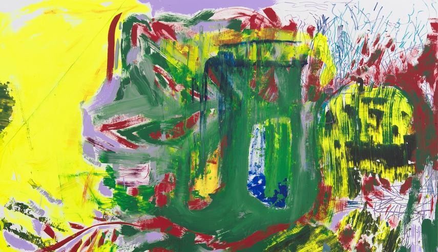 Tam Van Tran at Susanne Vielmetter Gallery