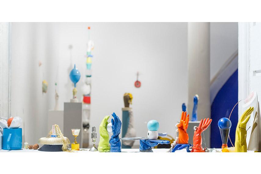 Diana Lowenstein Gallery