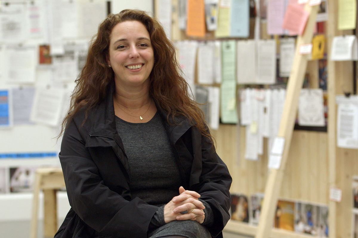 Tania bruguera performance arrested