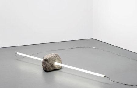 Tatsuo Kawaguchi-Stone and Light-1989