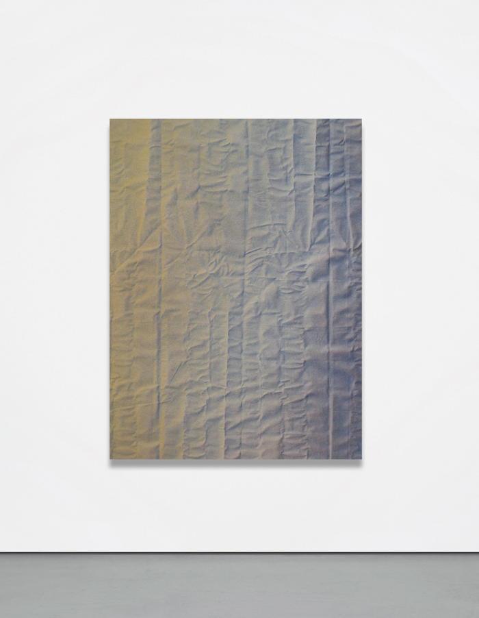 Tauba Auerbach-Untitled (Fold)-2011