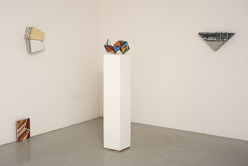 Ted Larsen Studio, 2012