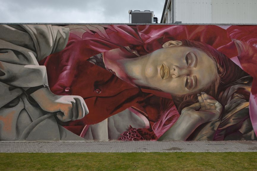 Telmo Miel, Exquisite Waste of Time