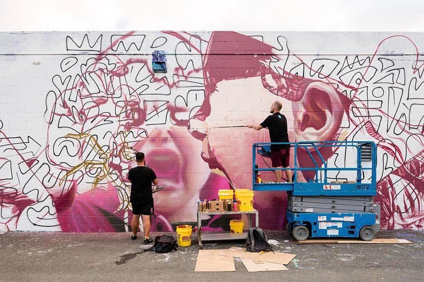 telmo miel for powwowhawaii