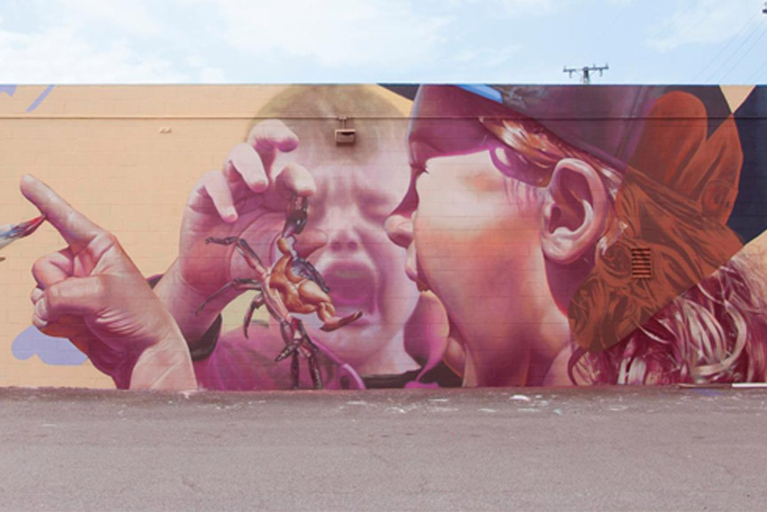 telmo miel in honolulu