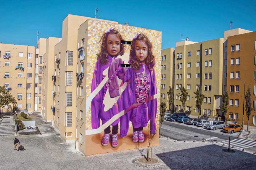 Telmo Miel and Pariz One 1
