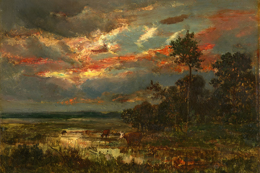 Naturalism In Art How Does Contemporary ...