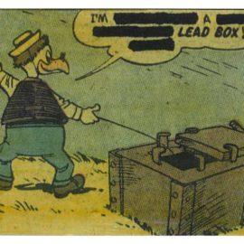 Thaddeus Strode-I'm A Lead Box-1991