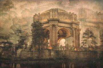 The Antic Staatsoper - Fake Olympus