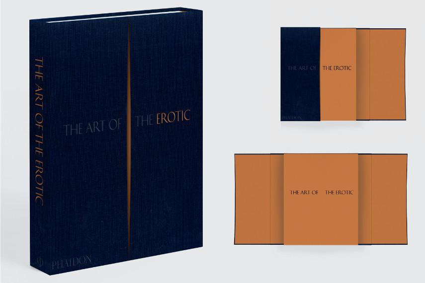 The Art of the Erotic Bookshot
