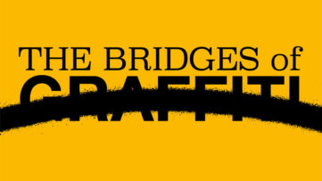 The Bridges of Graffiti 2015