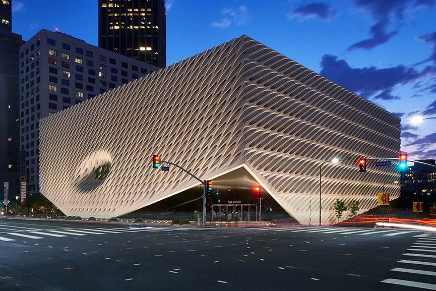 art museums modern history