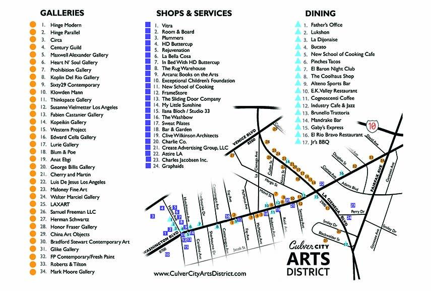 culver city arts district art galleries exhibitions, los angeles, 2015, downtown angeles washington blvd 310 stop angeles washington blvd 310 stop