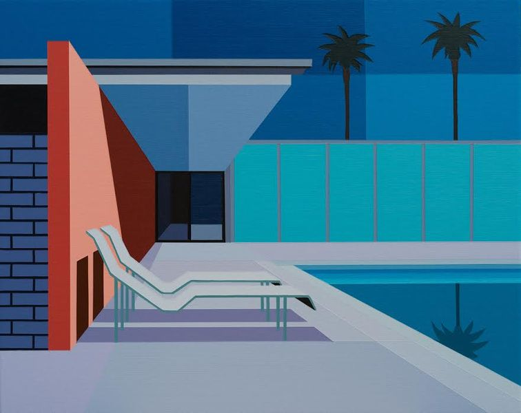 Andy Burgess - California Living