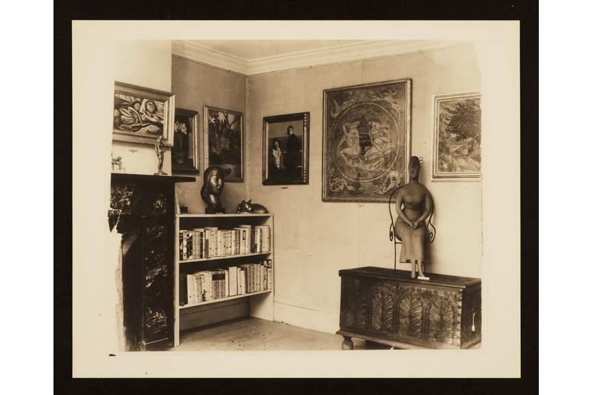 The Daylight Gallery