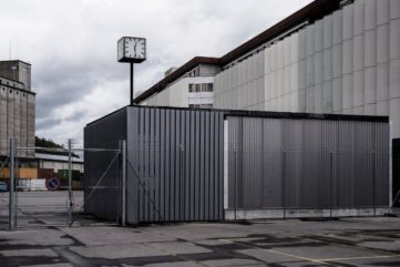 The Purpose of Geneva Freeport and Other Facilities Storing Great Works of Art