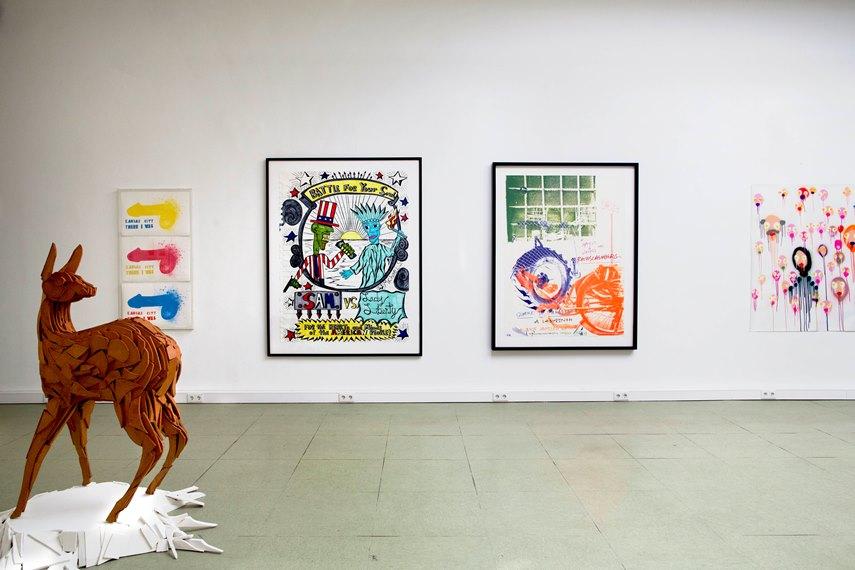 Ernst Hilger Collection
