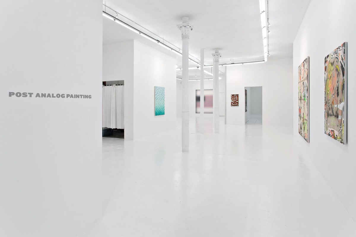 Galleries in New York