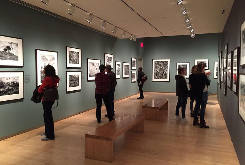 The International Center museum york midtown city 2014 museum