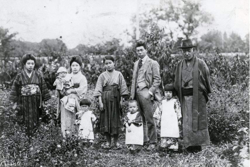 The Kusama Family