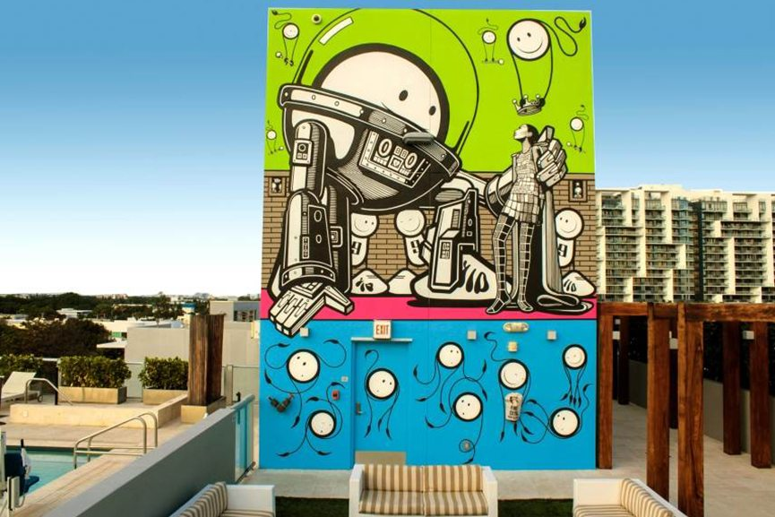 Widewalls Artist of the Week
