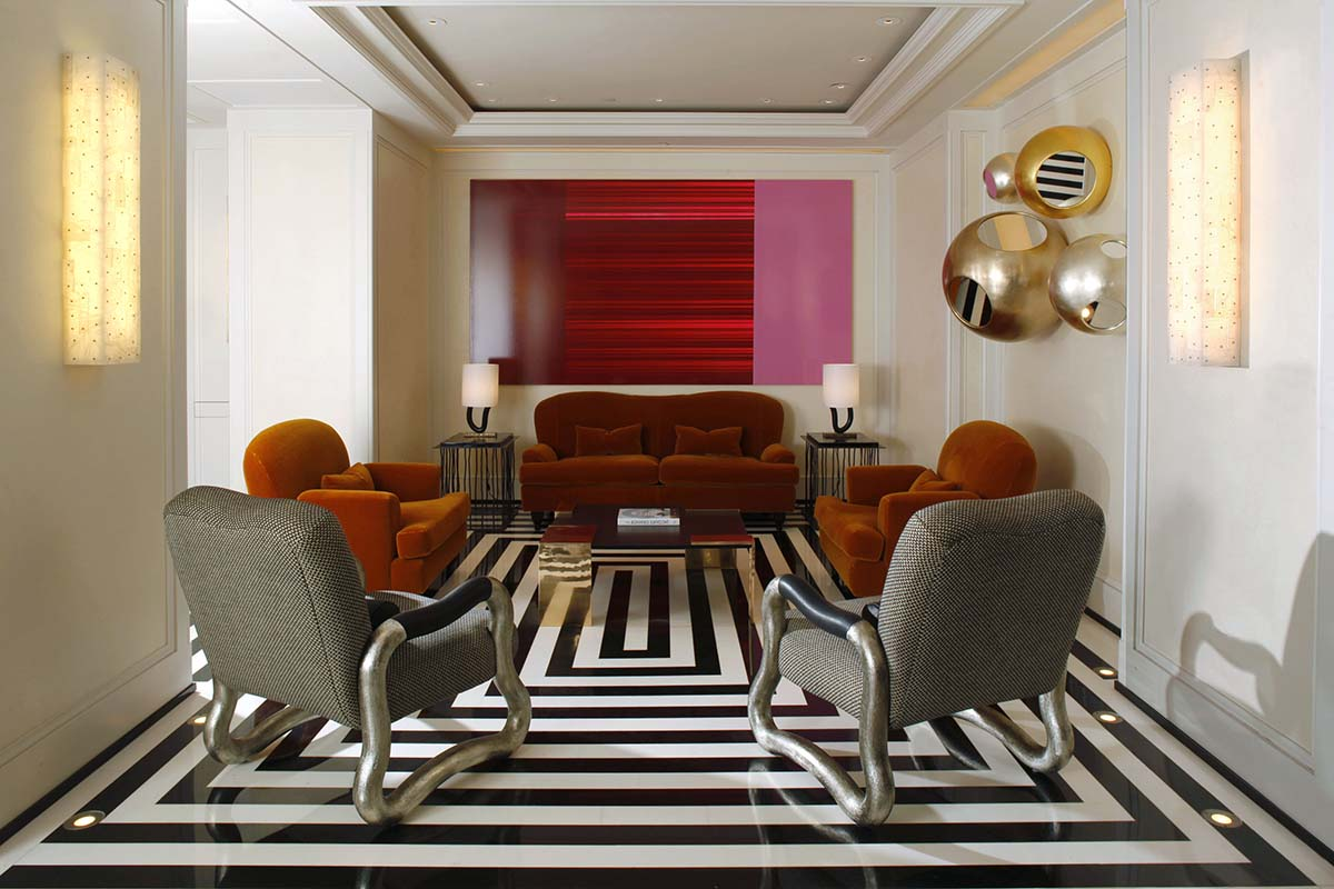 Art Hotels in New York
