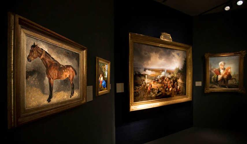 The Matthiesen Gallery
