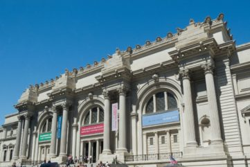 Care2 Petition Demands the Met Reverse Decision to Charge Out-of-State Visitors
