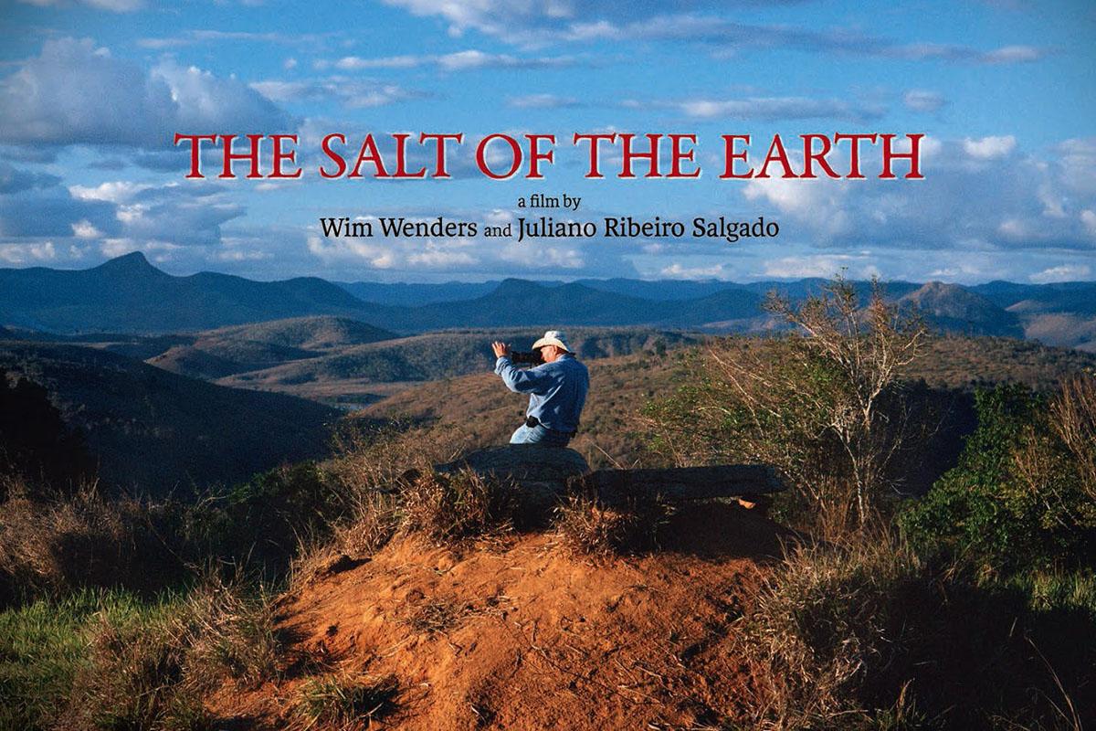 Sebastiao Salgado: The Salt of the Earth