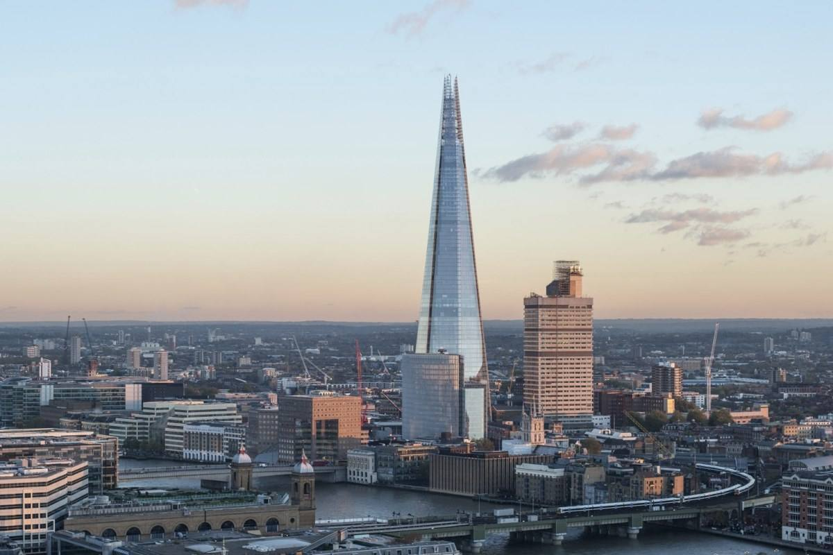 The Shard (via mace.world)
