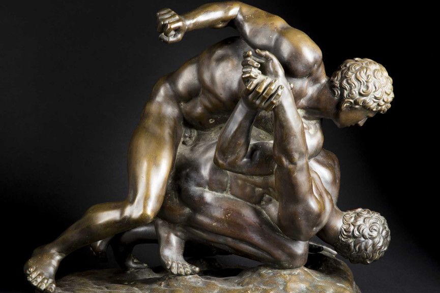 A Short History of Bronze Sculpture and its Most Stunning