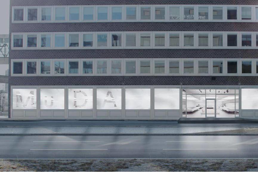 The Museum of Digital Art
