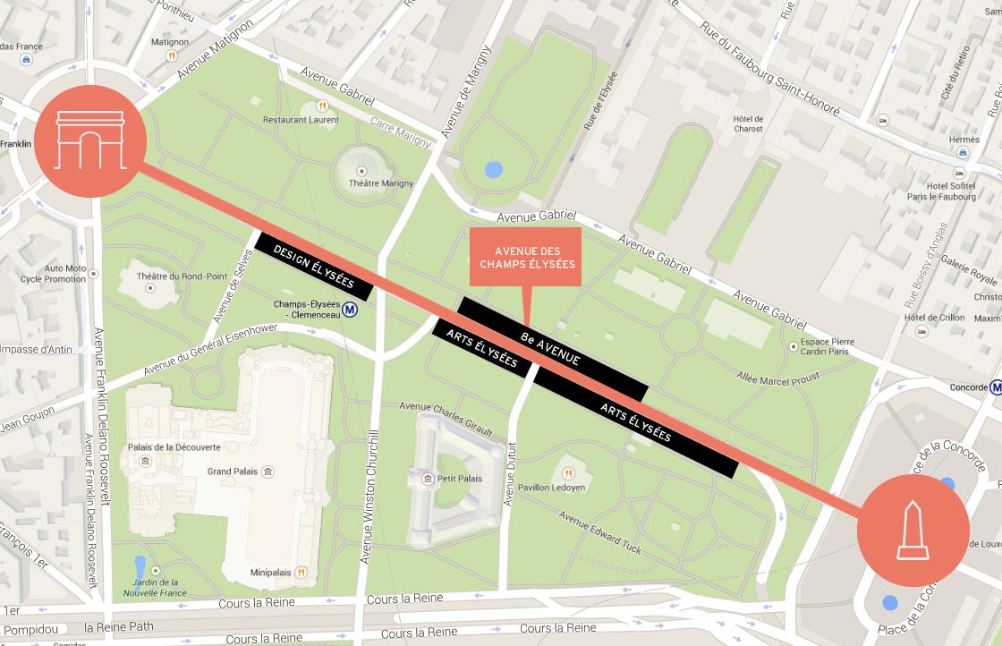 8e avenue logo map privacy reserved city english review reviews