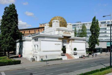 The Philosophy and Aesthetic of the Vienna Secession Movement