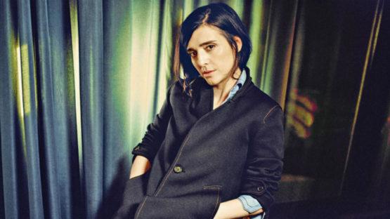 Thea Djordjadze, photo credits Vogueit
