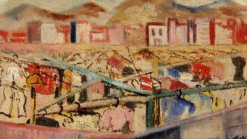 Thea Haberfeld - Landscape