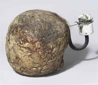 Thierry De Cordier-Patate Electrique (Electric Potato)-1999